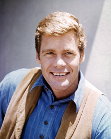 Doug McClure - The Virginian