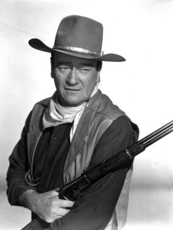 John Wayne El Dorado John Wayne