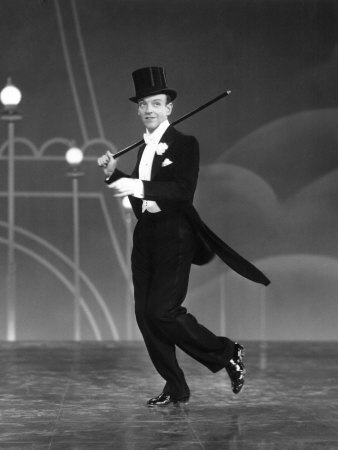 Do You Buy Dance Shoes From Fred Astaire