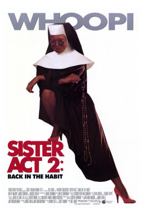 Sister Act 2: Back in the Habit, 1993