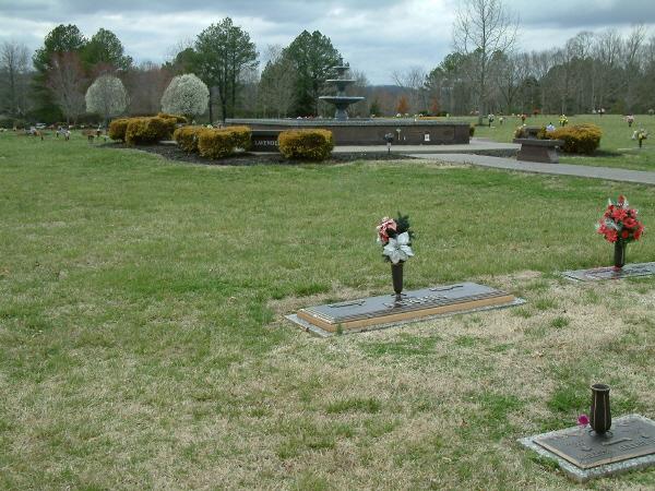 chet atkins gravesite