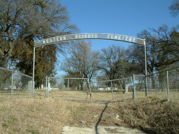 Bonnie and Clyde Gravesites