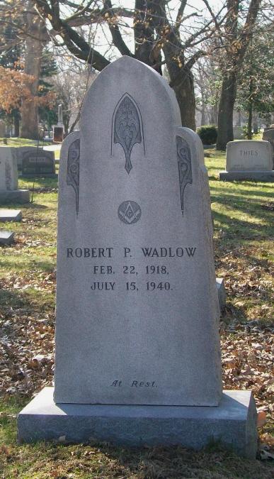 robert pershing wadlow