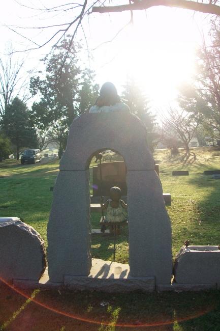 Sam S Rock Gravesite